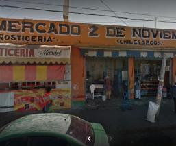 Sicarios bajan de auto y asesinan a tiros a dueño de una rosticería, en Valle de Chalco
