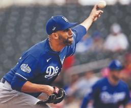 David Price no jugará con los Dodgers, prefiere no exponer a su familia