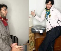 Esto es lo que sabemos de Paco De Miguel, el comediante que fragmentó su identidad