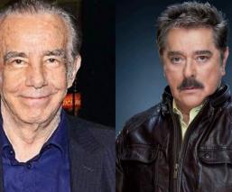 Mauricio Herrera y Raymundo Capetillo confirman que dieron positivo a Covid-19