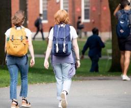 Aseguran salud de estudiantes de intercambio en EU, ante la pandemia de Covid-19