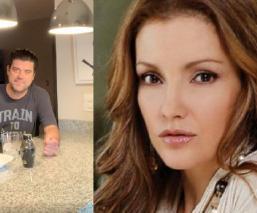 """Jorge """"El Burro"""" Van Rankin reveló que encontró a su ex Karla Álvarez, en la cama con otro"""