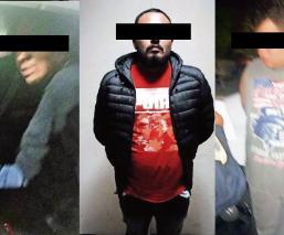 Nueve hombres armados masacran a tres personas en departamento de Iztapalapa