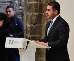 Crean corrido sobre el atentado contra el Secretario de Seguridad en CDMX, García Harfuch