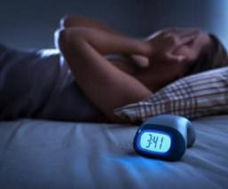 Tips para vecer el insomnio en cuarentena por Covid-19