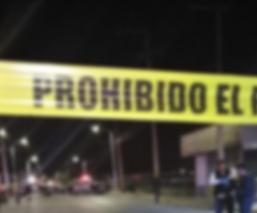 Amigos se van juntos al 'más allá' luego de ser atacados a balazos en Edomex