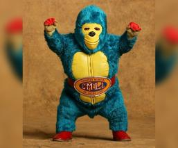 El Kemonito ya planea su retiro de la lucha libre, golpes y cansancio lo hacen reflexionar