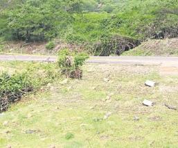 Taxista salió a hacer un servicio en Guerrero y lo encuentran muerto con tres balazos