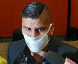Carlos Salcido pide que la Liga de Balompié Mexicano ya se juegue con público