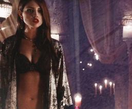 Filtran video de Eiza González en lencería y las redes estallan