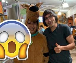 """Scooby Doo se vuelve aficionado de Cruz Azul tras fichaje del """"Shaggy Martínez"""""""