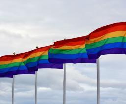 """Activista LGBTI en Rusia es castigada por difundir """"propaganda homosexual"""" en Internet"""