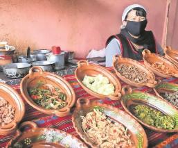Comerciantes de La Marquesa en Edomex buscan reactivar la economía local ante el Covid-19