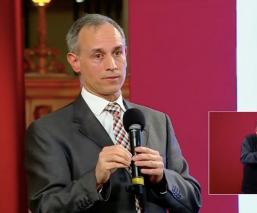 Hugo López-Gatell cancela actualización del semáforo Covid y manda mensaje preocupante