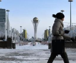 Gobierno de Kazajistán desmienten la existencia de una neumonía más letal que el Covid-19