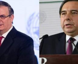 Marcelo Ebrard confirma orden de extradición de Tomás Zerón; se encuentra en Canadá