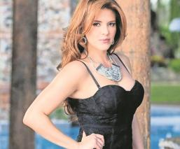 Alicia Machado denuncia robo en su negocio y los destrozos que le hicieron a su local