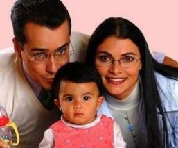 """Así luce Camila, la hija que tuvieron Beatriz Pinzón y Don Armando en """"Yo soy Betty, la fea"""""""