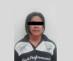 Atoran a hombre acusado de abusar sexualmente de su sobrina de 11 años, en Edomex