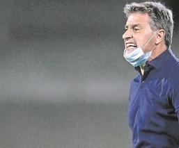 Directivos del futbol mexicano coinciden en que se debe respetar el protocolo sanitario