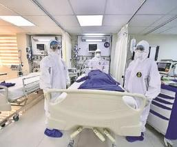 Hospital del ISSSTE en Cuernavaca ya recibe enfermos Covid