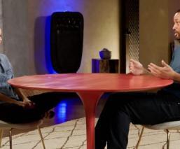 Jada Pinkett  revela que le fue infiel a Will Smith con un amigo de su hijo