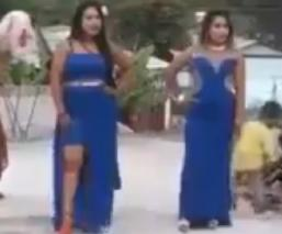 """Pese a emergencia sanitaria, organizan concurso de belleza """"Miss Covid"""" en Guatemala"""