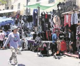 Tras 3 meses de confinamiento, el Tianguis Cultural del Chopo está de regreso