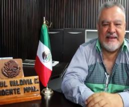 Internan a gobernador municipal de Hidalgo por sospecha de Covid-19, lo reportan estable