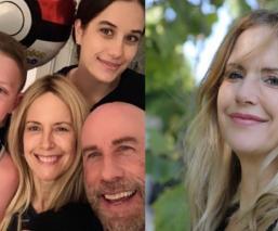 Fallece la actriz y esposa de John Travolta, Kelly Preston por cáncer de mama