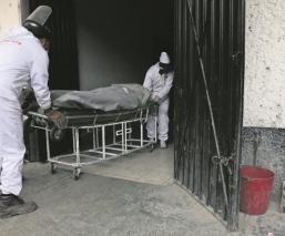 Médicos clandestinos en CDMX falsifican actas de defunción del sismo de 2017 por Covid-19