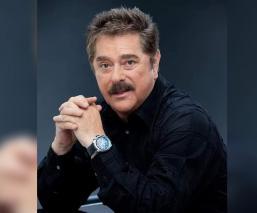 Muere el actor Raymundo Capetillo, perdió contra el coronavirus Covid-19