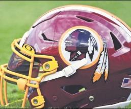 Los Redskins de Washington anuncian cambio de nombre y logo