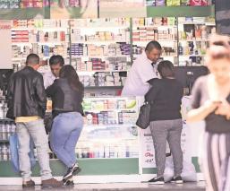 Aumentan precios de medicamentos en México por pandemia de coronavirus