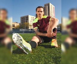 Antoine Griezmann queda fuera de la Liga de España por lesión en el cuádriceps