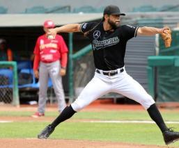 Atoran al beisbolista Sergio Mitre, por sospecha de violación y homicidio