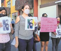 """""""Ayuda me va a matar"""", suplica niño que sufre maltrato por parte de su padrastro en Morelos"""