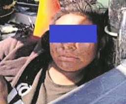 Denuncian desaparición de joven y lo encuentran detenido por enfrentar a la policía, en Morelos
