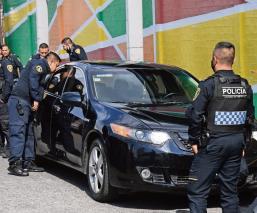 Papá e hijo son asaltados en la CDMX, uno de ellos persigue a los delincuentes y lo matan