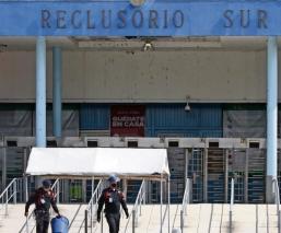 Reclusorio Sur y las demás cárceles en la CDMX que reportan casos de Covid-19