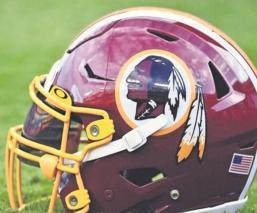 Redskins de Washington cambiarán de nombre y logo para la siguiente temporada de la NFL