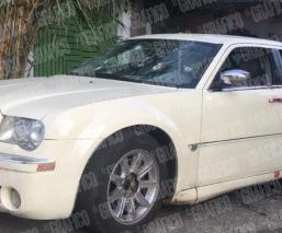 Asesinan a cuatro de más de 70 disparos, esta madrugada al sur de la Ciudad de México