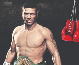 El boxeador Sergio Martínez busca emular a George Foreman y Bernard Hopkins