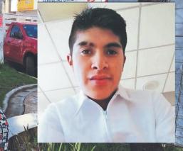 Familiares temen por la vida de enfermero desaparecido, en el Edomex