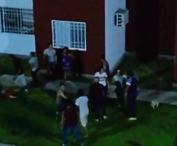 Habitantes de la CDMX arman fiesta en Morelos y le echan bronca a los pobladores