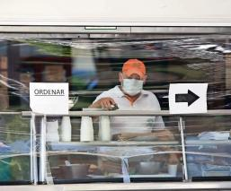 Nacen nuevos empleos en medio de la emergencia sanitaria, en la Ciudad de México