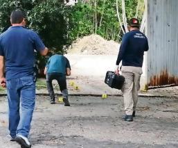 Rafaguean supuesta casa de Joan Sebastian en Morelos, esto se sabe