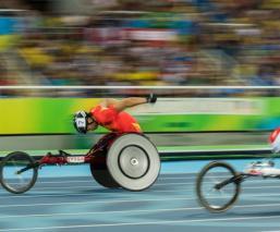 Revelan el nuevo calendario de los Juegos Paralímpicos de Tokio