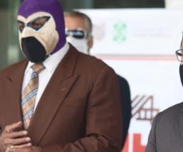 Asegura la Comisión de Lucha Libre de la CDMX, que las funciones siguen prohibidas