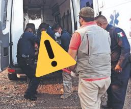Asesinan a hombre de un rocazo en la cabeza tras violenta riña, en Morelos